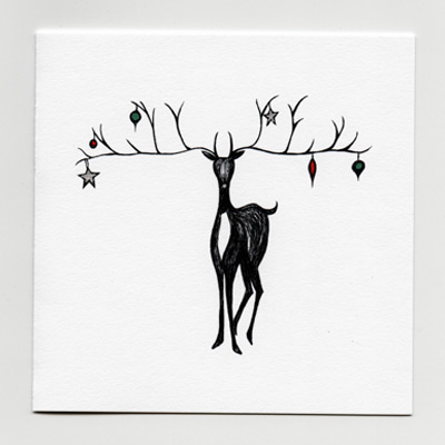 jessica smith designs | christmas and chanukah cards